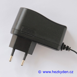 Spínaný zdroj adaptér 24V