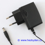 Spínaný zdroj adapter 9V