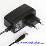 Adapter spínaný zdroj 9V 850mA