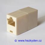 Spojka RJ45 Ethernet