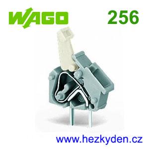 Svorkovnice WAGO-256