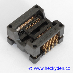 Test Socket SMD 20-pin