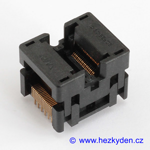 Test Socket SMD 38-pin