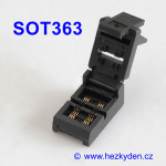 Test Socket SMD SOT363