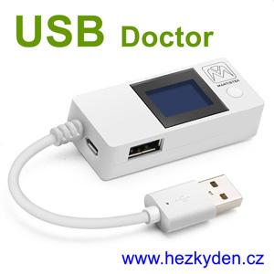 USB doctor