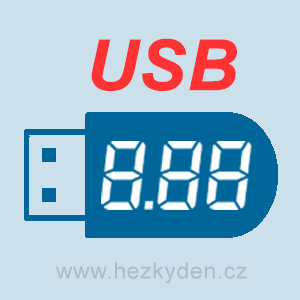 USB testery