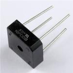 Usměrňovací můstek 10A 1000V kostka