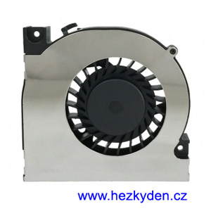 Ventilátor centrifuga 12V