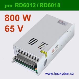 Síťový zdroj S-800-65